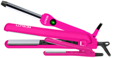 Chrome Iron, Mini and Barrel Curler Trio Set