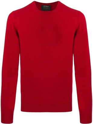 Dell'oglio Crew-Neck Cashmere Sweater