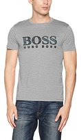 BOSS ORANGE Men's Turbulence 2 10131643 T-Shirt,Medium