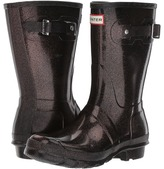 Hunter Original Starcloud Short Women's Rain Boots