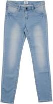 Armani Junior Denim pants - Item 42572474