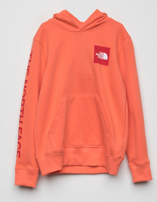 The North Face Logowear Girls Hoodie