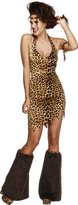 Fever Women's Cavewoman Costume