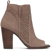 Sole Society Lakmeh Peep Toe Bootie