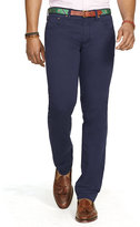Ralph Lauren Slim Stretch 5-pocket Pant