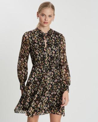 Reiss Phillippa Dress