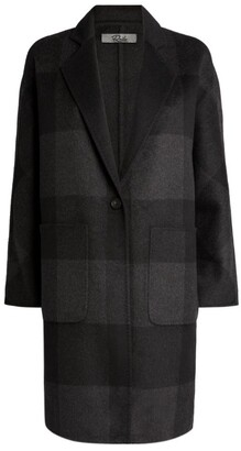 Rails Larsen Reversible Coat