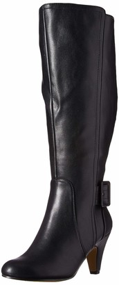 Bella Vita Women's Troy II Plus Dress Wide Calf Boot Knee High