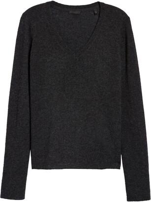 ATM Anthony Thomas Melillo Cashmere V-Neck Sweater