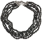 Carolee Multi Strand Necklace, 16.5""
