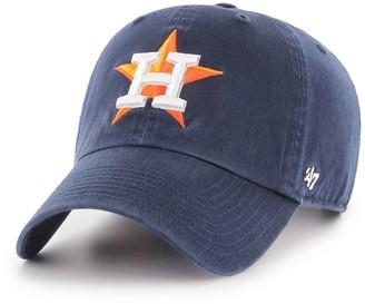 '47 Men's Houston Astros Clean Up Cap