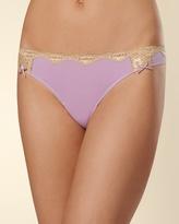 Soma Intimates Lace Thong