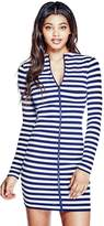 GUESS Gibson Ribbed Dress