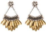Deepa Gurnani Jaliyah Earrings