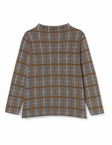 Thumbnail for your product : Gerry Weber Women's Pullover 1/1 Arm_471029 Sweater