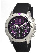 Breed Sergeant Collection 3605 Men's Watch