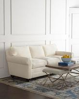 Old Hickory Tannery Torrence Sofa