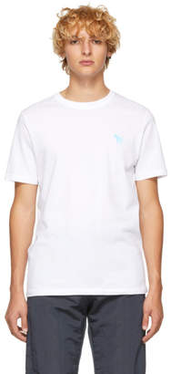 Paul Smith White Horse Icon T-Shirt