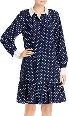 Tory Burch Cora Printed Dress