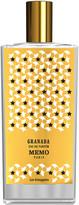 Memo Paris Granada Eau de Parfum Spray, 2.5 oz./ 75 mL