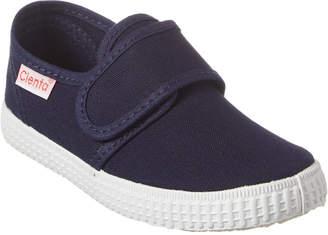 Cienta Single Velcro Sneaker