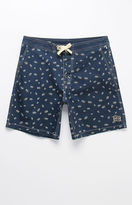 """TCSS Pipes 18"""" Boardshorts"""