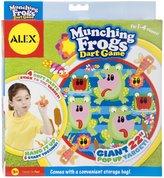 Alex Munching Frogs Dart Game Toy