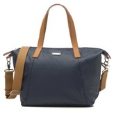 Storksak Infant Noa Diaper Bag - Blue