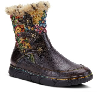 Spring Step L'Artiste by Leather Boots - Forrester