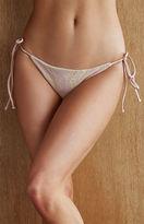 Tori Praver Allegra Tie Side Bikini Bottom