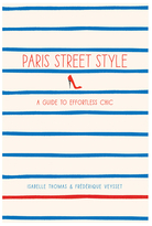 Abrams Paris Street Style: A Guide to Effortless Chic