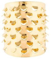 Alexis Bittar Large Scaled Cuff Bracelet