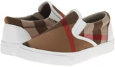 Burberry Linus Kid's Shoes