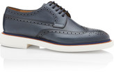 Paul Smith PS by Leather Wing Tip Derby