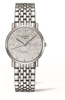 Longines Elegant Collection Date Watch