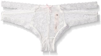 Honeydew Intimates Women's Nichole Lace Hipster