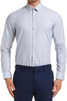 SABA O'Neill Jacquard Shirt