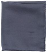 Nordstrom Rack Solid Silk Pocket Square
