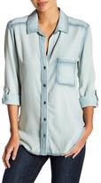 Tart Steph Button-Up Blouse