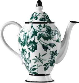 Gucci Herbarium coffee pot