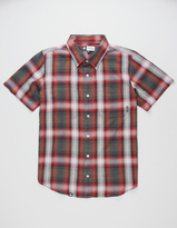 Lrg Clancy Mens Shirt