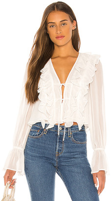 Tularosa Ocean Breeze Top