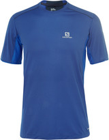 Salomon - Trail Runner Advancedskin Jersey T-shirt