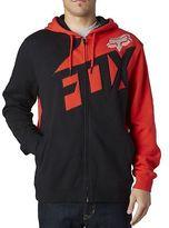 Fox Racing Breacher Full-Zip Hoodie - Men's