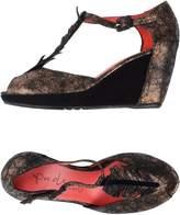 Pas De Rouge Sandals - Item 44993680
