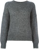 Etoile Isabel Marant 'Clifton' jumper - women - Polyamide/Mohair/Wool - 38