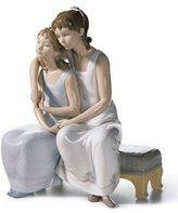 MY SISTER, MY FRIEND Lladro Porcelain