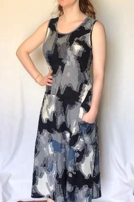 Parsley & Sage Maxi Dress