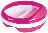 OXO Tot Divided Feeding Dish - Pink