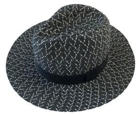 MARCUS ADLER Marled Panama Hat